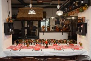 Restoran Studnja Šaren Astal